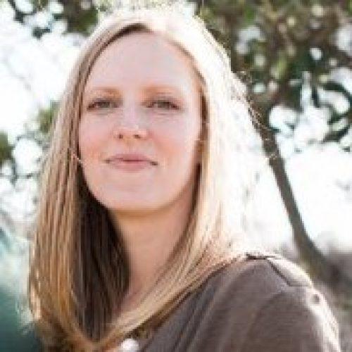 Lauren Weston